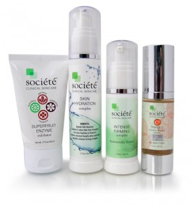 Societe Products