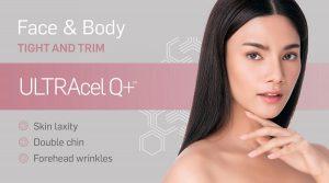 HIFU non-surgical treatments for Face