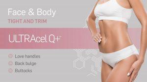 HIFU non-surgical treatments for Body